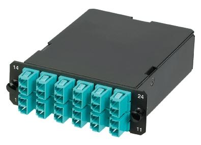 24 Core MPO Cassette