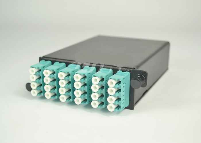 MPO-LC 24Core cassette
